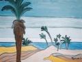 Landscape: Aqaba, Jordan 1994