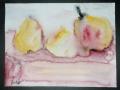 Watery Pears